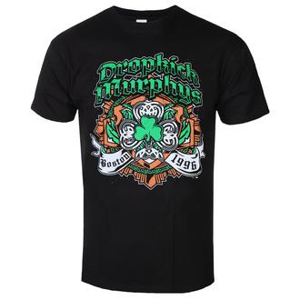 tee-shirt métal pour hommes Dropkick Murphys - Shamrock Badge - KINGS ROAD, KINGS ROAD, Dropkick Murphys