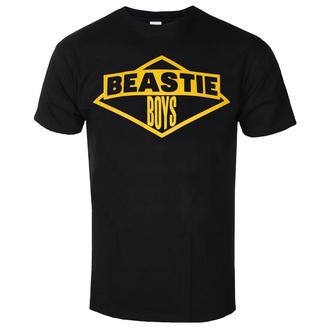 tee-shirt métal pour hommes Beastie Boys - BB Logo - KINGS ROAD, KINGS ROAD, Beastie Boys