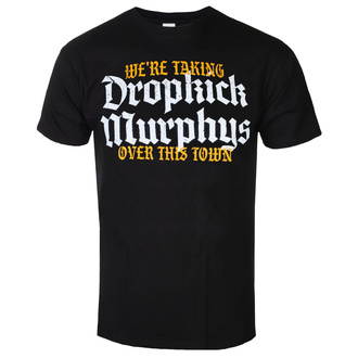 tee-shirt métal pour hommes Dropkick Murphys - Bats - KINGS ROAD, KINGS ROAD, Dropkick Murphys