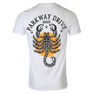 tee-shirt métal pour hommes Parkway Drive - Scorpio - KINGS ROAD, KINGS ROAD, Parkway Drive