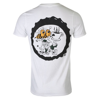 tee-shirt métal pour hommes Beastie Boys - Bees Tea - KINGS ROAD, KINGS ROAD, Beastie Boys