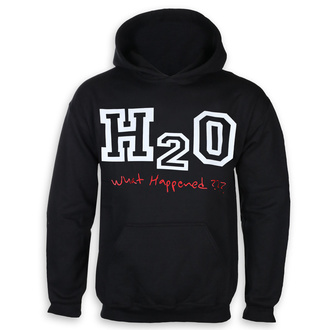 sweat-shirt avec capuche pour hommes H2O - What Happened - KINGS ROAD, KINGS ROAD, H2O