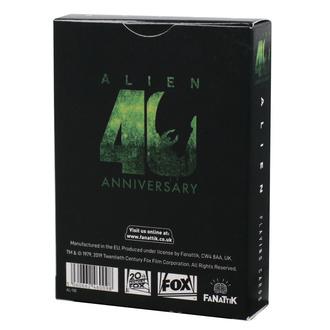 Cartes à jouer, NNM, Alien - Le 8ème passager