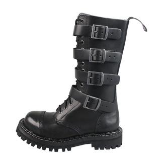bottes en cuir pour hommes - STEADY´S - STE/15, STEADY´S