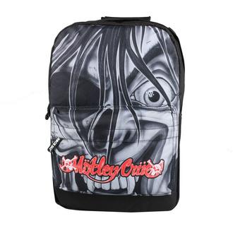 Sac à dos Mötley Crüe - DR FG FACE, NNM, Mötley Crüe
