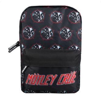 Sac à dos Mötley Crüe - HEAVY METAL - PUISSANCE, NNM, Mötley Crüe