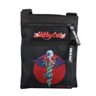 Sac (bandoulière) Mötley Crüe - DR FG CIRCLE, NNM, Mötley Crüe