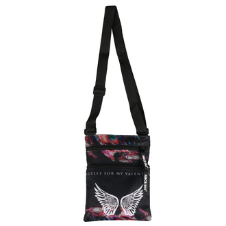 Sac (bandoulière) BULLET FOR MY VALENTINE - WINGS 1, NNM, Bullet For my Valentine