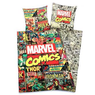 Linge de Lit Marvel Comics, POP