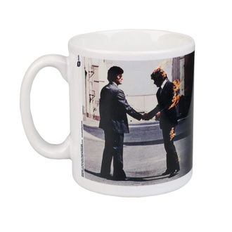 Mug PINK FLOYD - WISH YOU WERE HERE - GB posters, GB posters, Pink Floyd