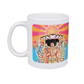 Mug Jimi Hendrix - AXIS BOLD AS LOVE - PYRAMID POSTERS, PYRAMID POSTERS, Jimi Hendrix