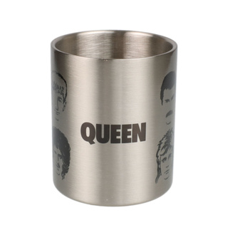 Mug QUEEN - FACES - GB posters, GB posters, Queen