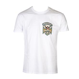 t-shirt pour hommes - HIPSTER HUNTERS - West Coast Choppers, West Coast Choppers