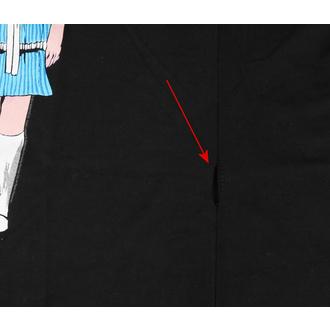 T-shirt pour femmes Mastodon - jumeaux - ROCK OFF - MASTEE05LB - ENDOMMAGÉ, ROCK OFF, Mastodon