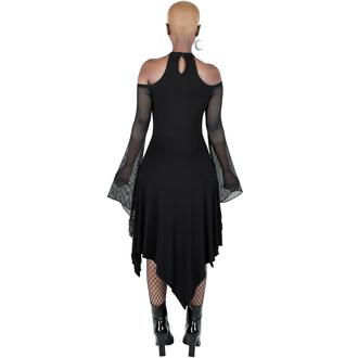Robe pour femme KILLSTAR - Infernal Angel - Noir, KILLSTAR