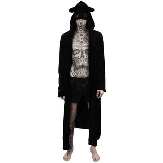 Peignoir de bain KILLSTAR - IN MOURNING - NOIR, KILLSTAR