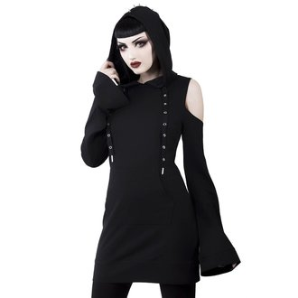 Robe KILLSTAR - Iza Jersey - NOIR, KILLSTAR