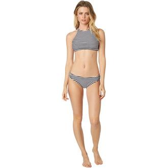 Bikini pour femmes FOX - Jail Break - Licou - Noir / blanc, FOX