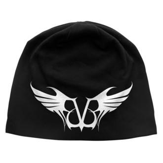Bonnet Black Veil Brides - Winged Logo - RAZAMATAZ, RAZAMATAZ, Black Veil Brides