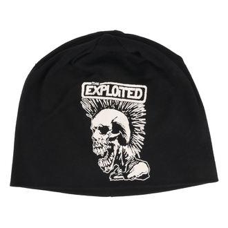 Bonnet The Exploited - Mohican Skull - RAZAMATAZ, RAZAMATAZ, Exploited