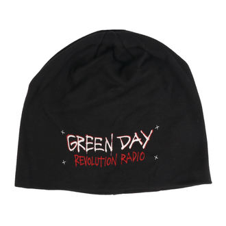 Bonnet Green Day - Revolution Radio - RAZAMATAZ, RAZAMATAZ, Green Day