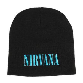 Bonnet Nirvana - Logo - RAZAMATAZ, RAZAMATAZ, Nirvana