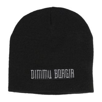 Bonnet Dimmu Borgir - Logo - RAZAMATAZ, RAZAMATAZ, Dimmu Borgir