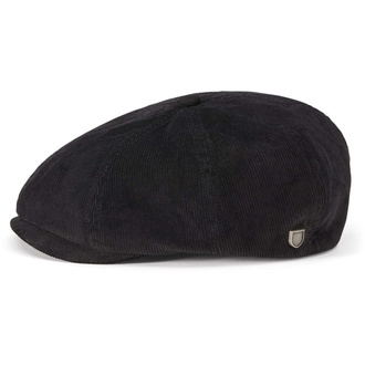 Casquette (beret) BRIXTON x STRUMMER - Strummer - Brood - Noir, BRIXTON x STRUMMER, Clash