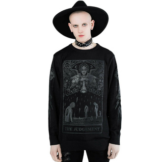 Pull pour femme KILLSTAR - Judgment - KSRA003051