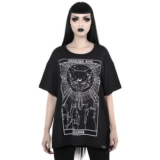 t-shirt pour femmes - Judgement Relaxed - KILLSTAR, KILLSTAR