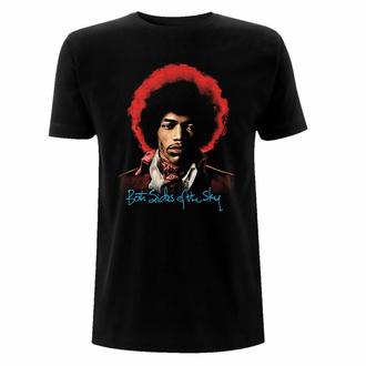 t-shirt pour homme Jimi Hendrix - Both Sides of The sky - Noir - RTJHTSBBO