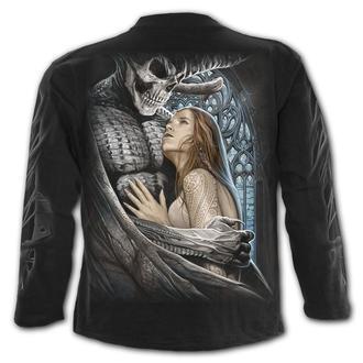 t-shirt pour hommes - DEVIL BEAUTY - SPIRAL, SPIRAL