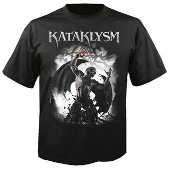 T-shirt KATAKLYSM pour hommes - Unconquered - NUCLEAR BLAST, NUCLEAR BLAST, Kataklysm