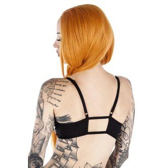 soutien-gorge KILLSTAR - Keiko Kitty - Noir, KILLSTAR