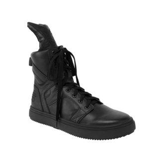 chaussures de tennis montantes unisexe - Killin' It High Tops - KILLSTAR