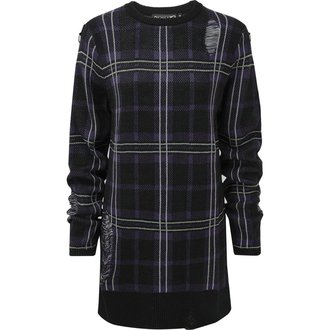 Chandail KILLSTAR - Killmore - TARTAN, KILLSTAR