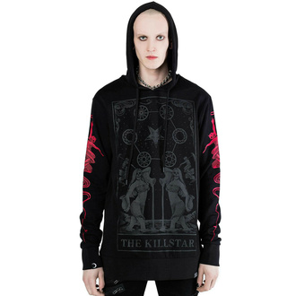 Sweat à capuche unisexe KILLSTAR - Oversized - KSRA003062