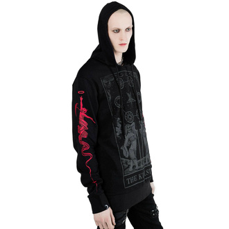 Sweat à capuche unisexe KILLSTAR - Oversized, KILLSTAR