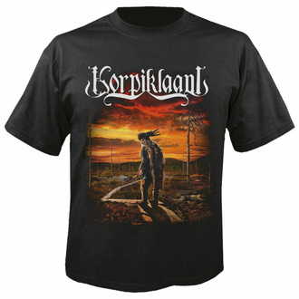 t-shirt pour homme KORPIKLAANI - Jylha - NUCLEAR BLAST, NUCLEAR BLAST, Korpiklaani