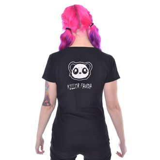 t-shirt pour femmes - KILLER UNICORNS - KILLER PANDA, KILLER PANDA