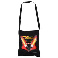 sac (sac à main) ZZ Sommet - Eliminator - LOW FREQUENCY, LOW FREQUENCY, ZZ-Top