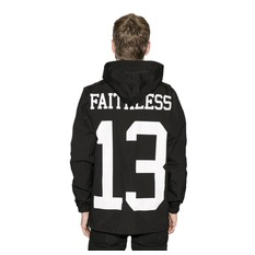 veste printemps / automne - Faithless 13 - BLACK CRAFT