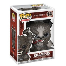 POP! Figurine Krampus - POP!, POP