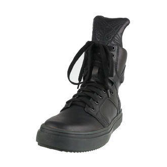 chaussures de tennis montantes unisexe - Killin' It High Tops - KILLSTAR, KILLSTAR