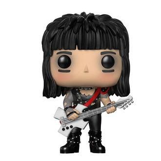 Figure Motley Crue - POP! - Nikki Sixx, POP, Mötley Crüe