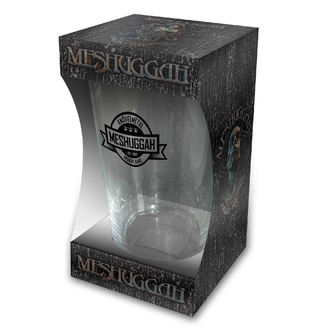 Verre Meshuggah - Crest - RAZAMATAZ, RAZAMATAZ, Meshuggah