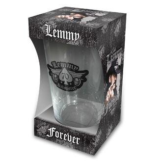 Verre Motörhead - Lemmy - Forever - RAZAMATAZ, RAZAMATAZ, Motörhead