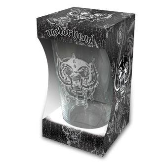 Verre Motörhead - Warpig Etched Print - RAZAMATAZ, RAZAMATAZ, Motörhead