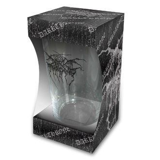 Verre Darkthrone - Logo - RAZAMATAZ, RAZAMATAZ, Darkthrone