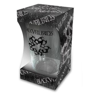 Verre Black Veil Brides - Logo - RAZAMATAZ, RAZAMATAZ, Black Veil Brides